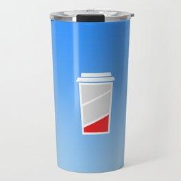 Low Batteries nedd coffee Travel Mug