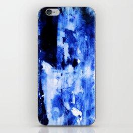 Heavy overseas iPhone Skin