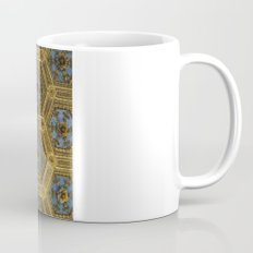 Honeycomb Coffee Mug