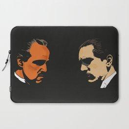 Vito Corleone - The Godfather Part I Laptop Sleeve