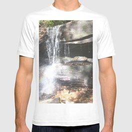 Rainbows & Waterfalls T-shirt