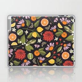 Citrus Grove Laptop & iPad Skin