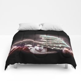 Halloween Year Comforters