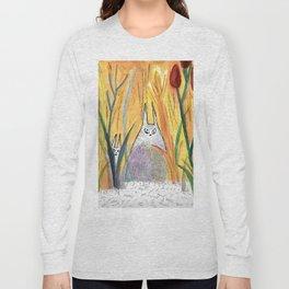 bunnies Long Sleeve T-shirt