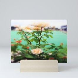 Floral Blossoms Mini Art Print