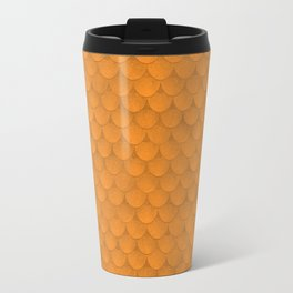 Aquaman Scales Travel Mug
