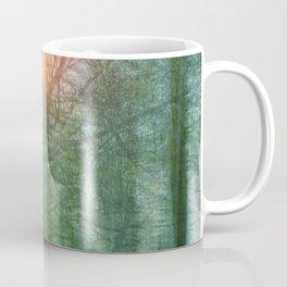 forest morning dream Coffee Mug