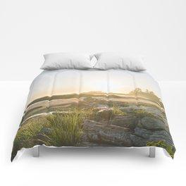 Tofino, British Columbia Comforters