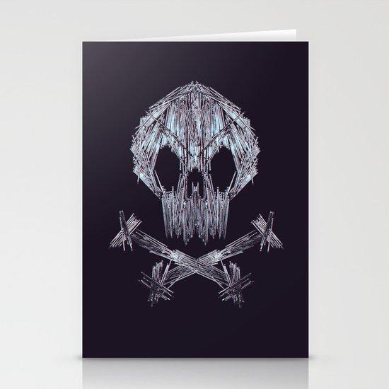 Piracy Stationery Cards