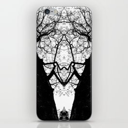 Light & Revelation by Charles Mike iPhone Skin