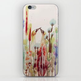 si fou de vous iPhone Skin