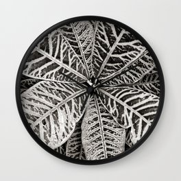 Divination Wall Clock
