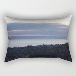 Dundee Law 3 Rectangular Pillow