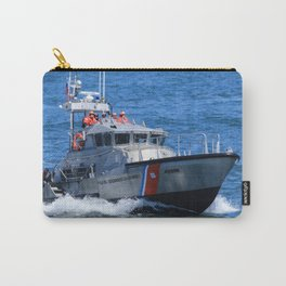 Coast Guard MLB Carry-All Pouch