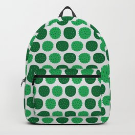 Dotty Durians - Singapore Tropical Fruits Series Backpack