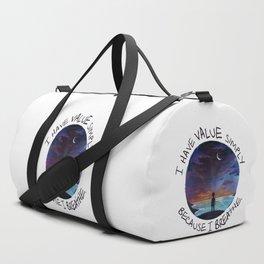 breathe Duffle Bag