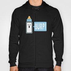 Burp (Blue) Hoody