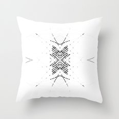 Lepedeu Throw Pillow
