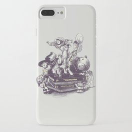 Toy Story iPhone Case