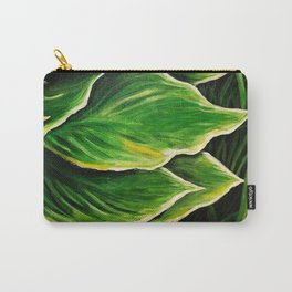 leaf buds Carry-All Pouch