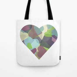 HEARTFUL Tote Bag