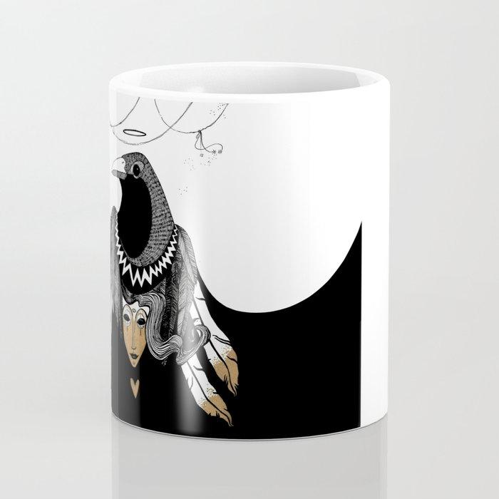 Bird Women 3 Coffee Mug