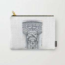 stone art Carry-All Pouch