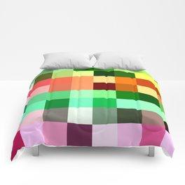 V1 Comforters