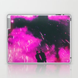 HOLD STRONG Laptop & iPad Skin