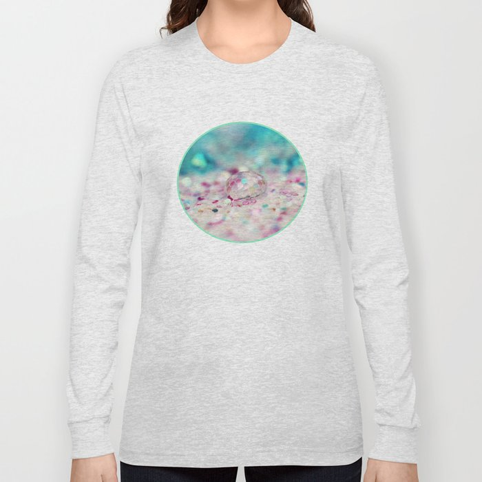 Candy Coated Long Sleeve T-shirt