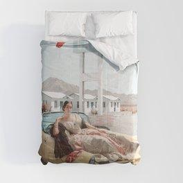 CALIFORNIA PRINCESS Comforters