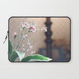 Fragile Coziness  Laptop Sleeve