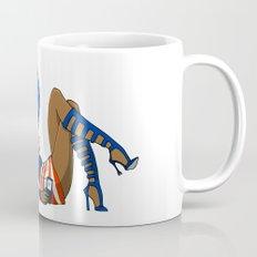 Funky 4th Mug