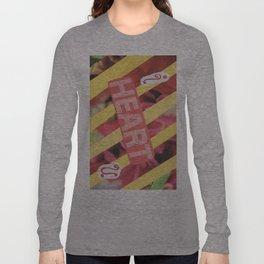 I Heart U. Long Sleeve T-shirt