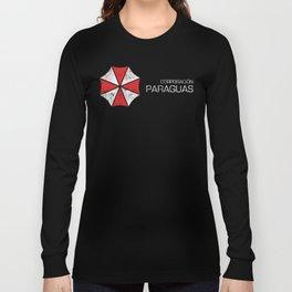 Paraguas Corp. Long Sleeve T-shirt