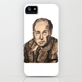 It's Clive O'clock Somewhere iPhone Case