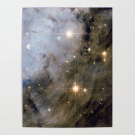 Eagle Nebula (M16) Poster