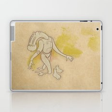 Move Ahead Laptop & iPad Skin