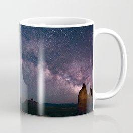 Arches National Park Panorama Coffee Mug