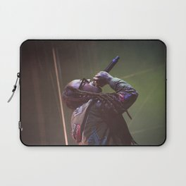 Ty Dolla $ign Live Laptop Sleeve