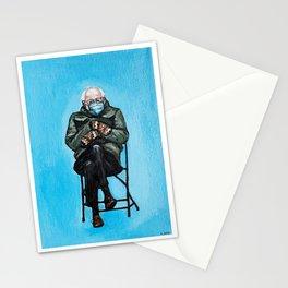 Bernie Mittens Stationery Cards