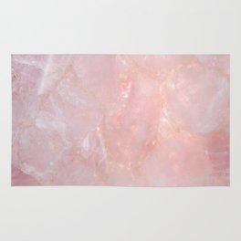 Rose Quartz Rug