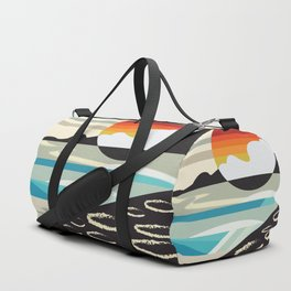 My Nature Collection No. 1 Duffle Bag