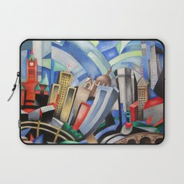 Twin Cities Laptop Sleeve