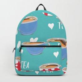 Love Tea Backpack