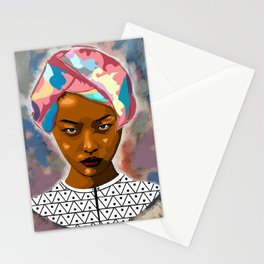 Binta Stationery Cards