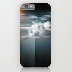 Cloud in the northern sky iPhone 6s Slim Case