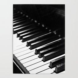 Piano 2 Poster