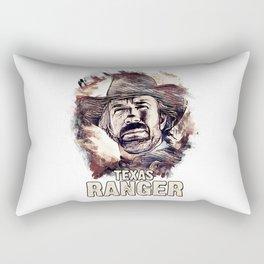 Chuck - The LEGEND Rectangular Pillow