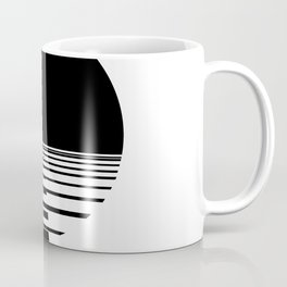 BLACK DAWN Coffee Mug